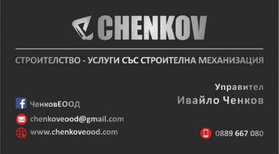 Ивайло Ченков